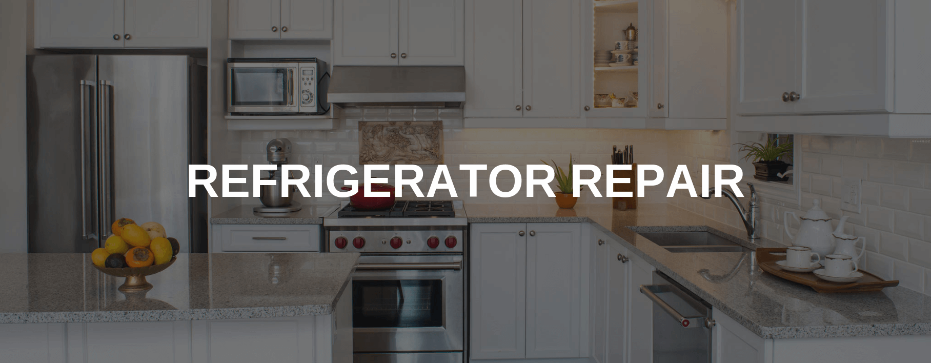 refrigerator repair arlington