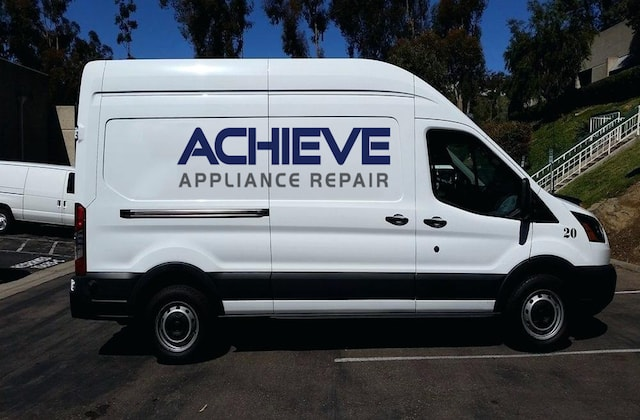 appliance repair arlington tx
